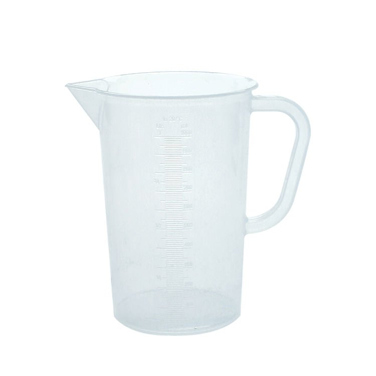 Fjord Australia Clear Scale Measuring Jug 1L