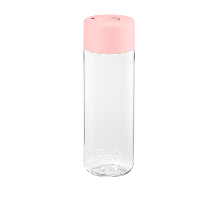 Frank Green Original Reusable Bottle 740ml Blushed