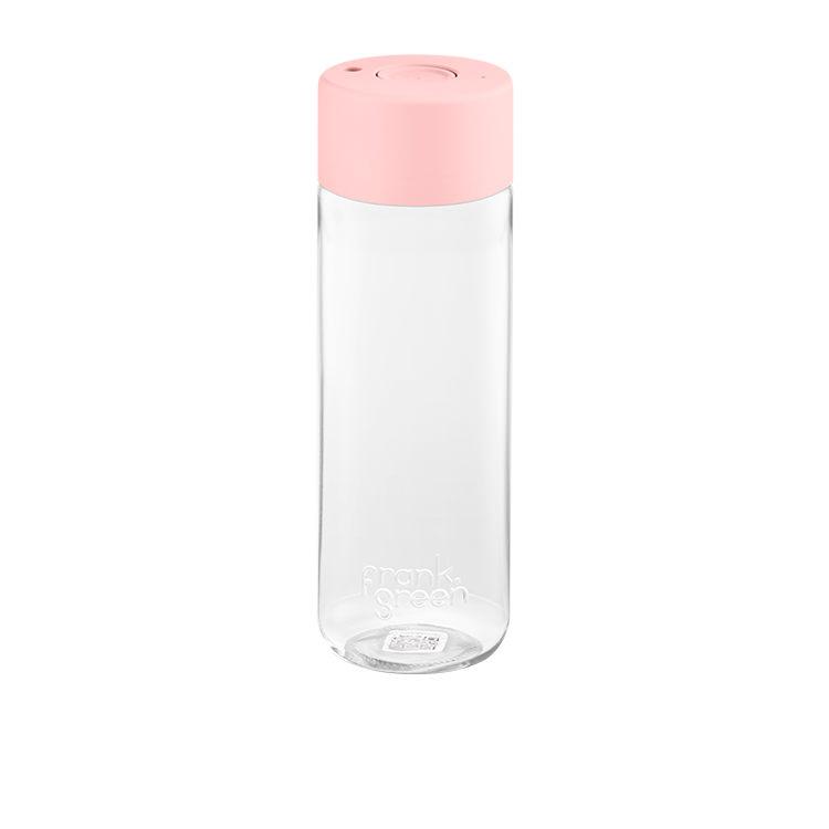 Frank Green Original Reusable Bottle 740ml Blushed