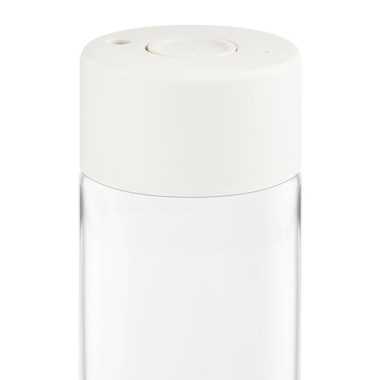 Frank Green Original Reusable Bottle 740ml Cloud