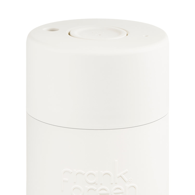 Frank Green Original Reusable Cup 230ml Cloud