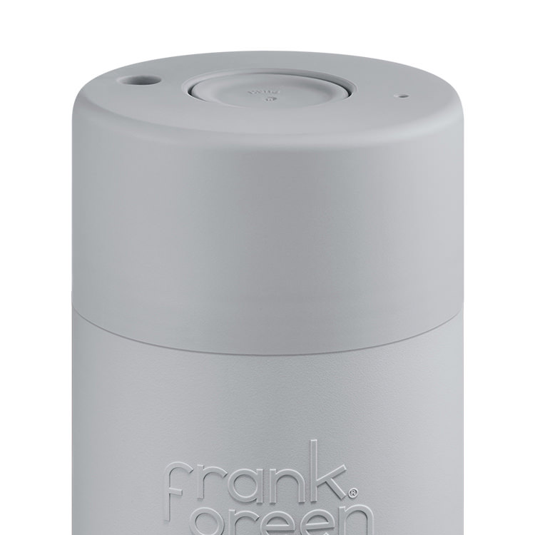 Frank Green Original Reusable Cup 230ml Harbor Mist