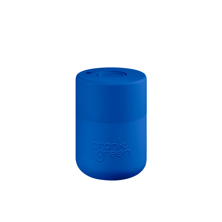 Frank Green Original Reusable Cup 230ml Royalty