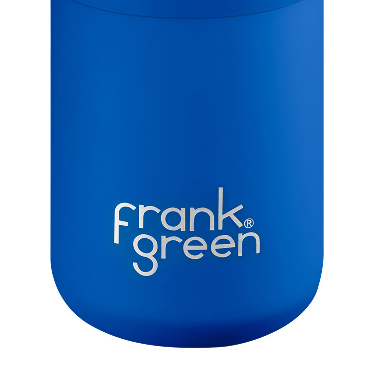 Frank Green Ultimate Ceramic Reusable Cup 295ml (10oz) Royalty