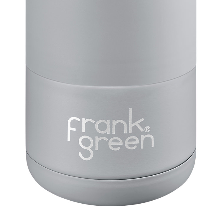 Frank Green Ultimate Ceramic Reusable Cup 175ml (6oz) Harbor Mist