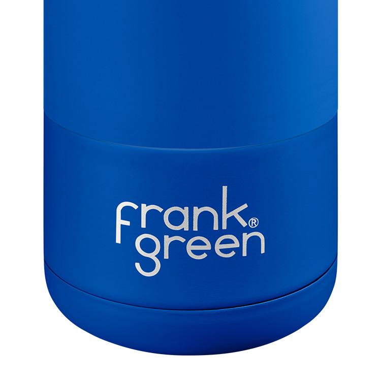 Frank Green Ultimate Ceramic Reusable Cup 175ml (6oz) Royalty