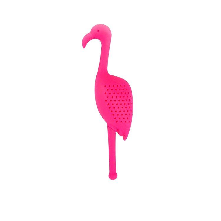 Fred Tropic Tea Flamingo Infuser