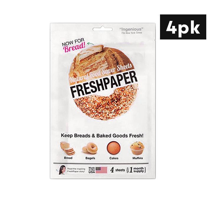 FreshPaper for Baked Goods 4pk