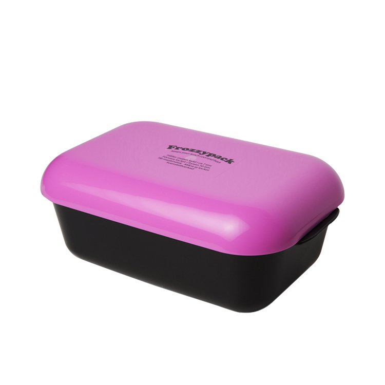 Frozzypack Lunch Box Cerise