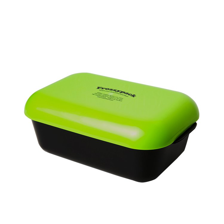 Frozzypack Lunch Box Green