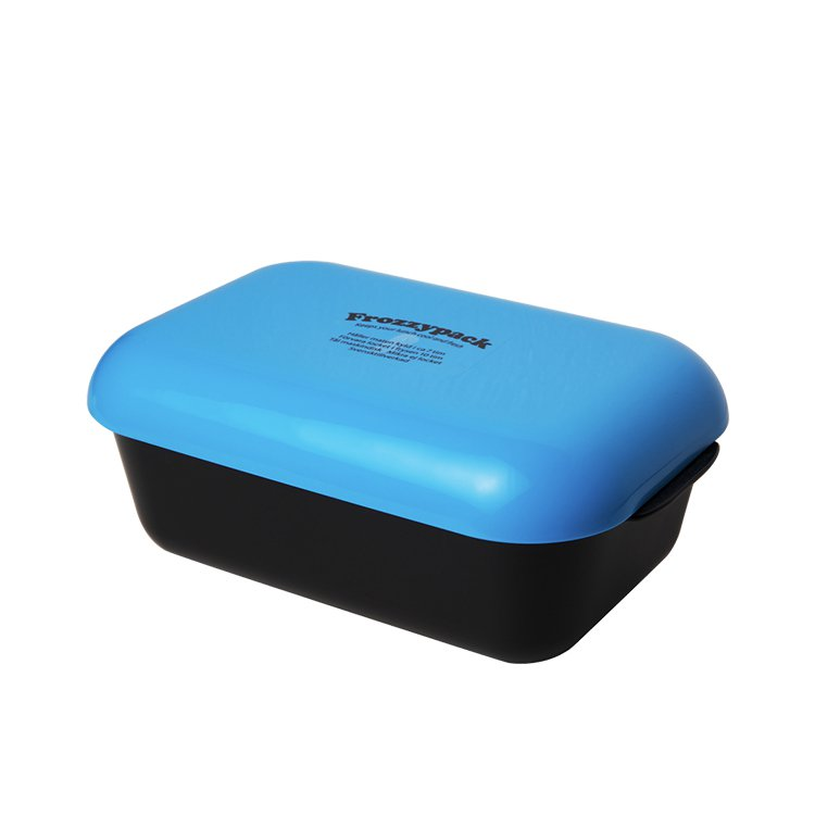 Frozzypack Lunch Box Turquiose