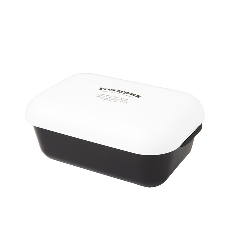Frozzypack Lunch Box White