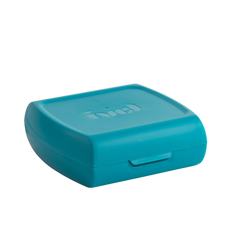 Fuel K2 Sandwich Box Tropical Blue