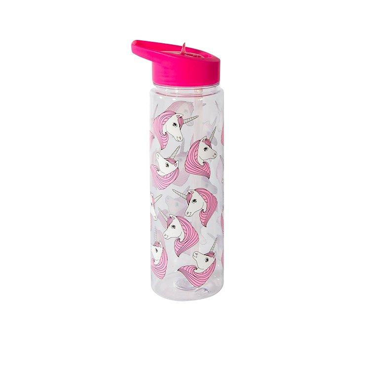 IS GIFT Fun Times Drink Bottle Unicorn