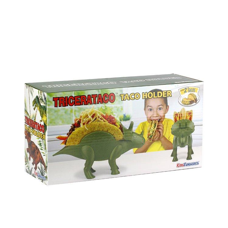 Funwares Tricerataco Taco Holder