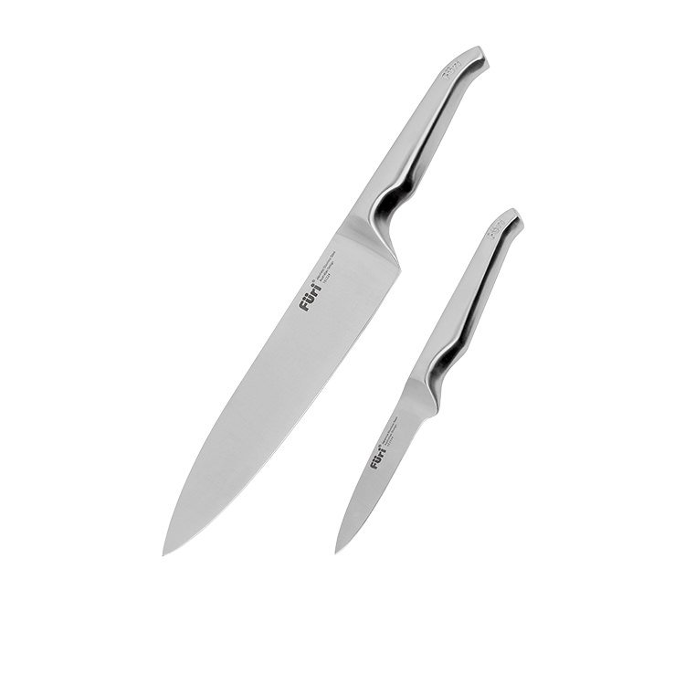 Furi Pro Classic 2pc Knife Set