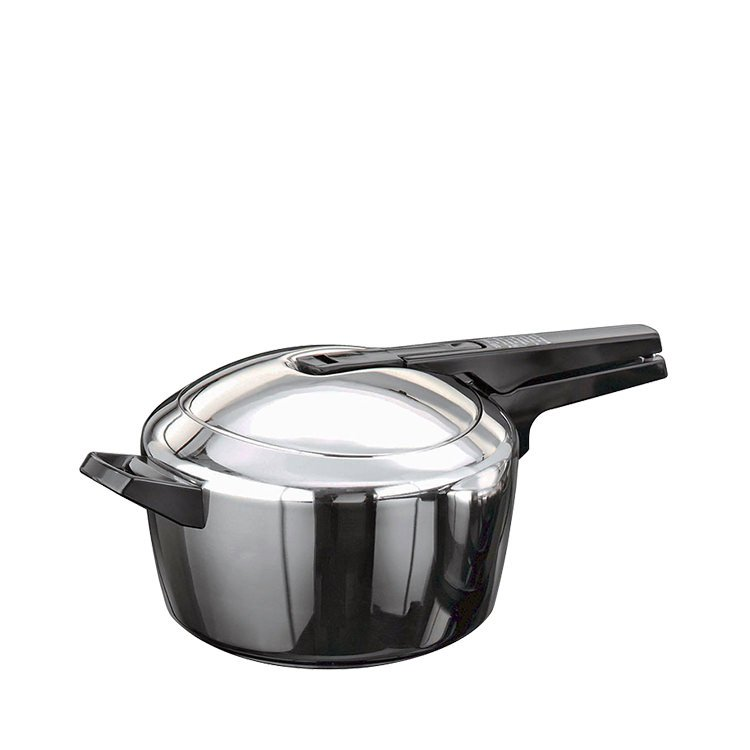Futura Stainless Steel Pressure Cooker 5.5L