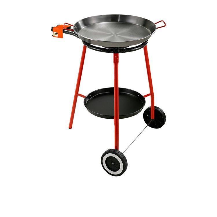 Garcima Paella Gas Burner Set