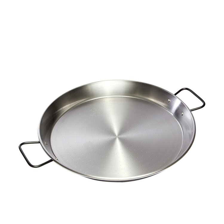 Garcima Pata Negra Professional Paella Pan 40cm