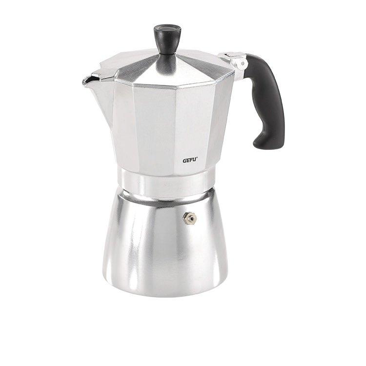 Gefu Lucino Espresso Maker 6 Cup - Fast Shipping