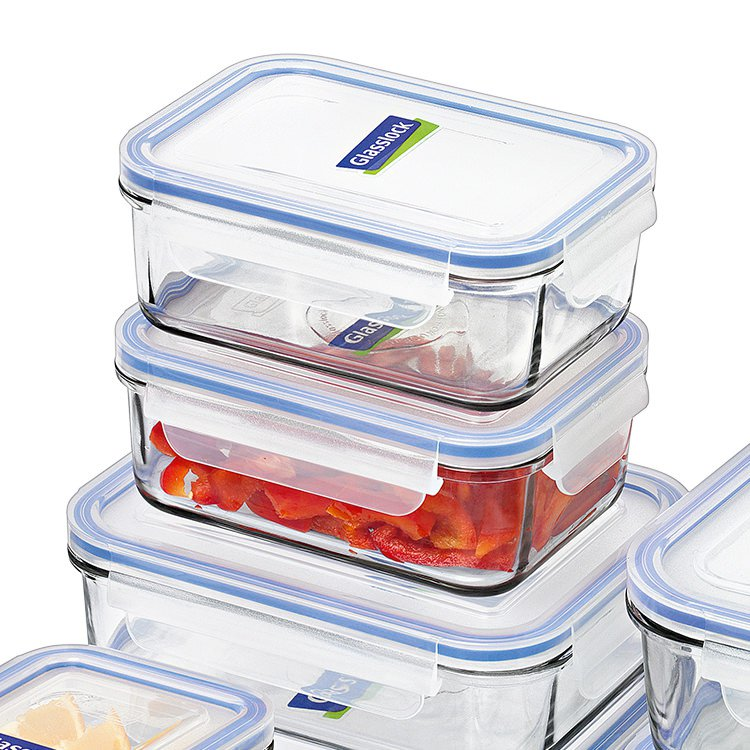 Glasslock Container 10pc Set