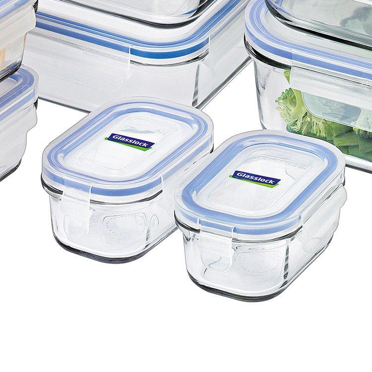 Glasslock Container 10pc Set