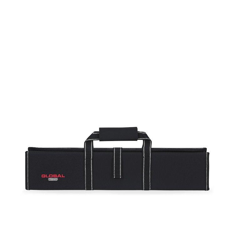 global chef 39 s knife 11 pocket hard case lifetime guarantee. Black Bedroom Furniture Sets. Home Design Ideas