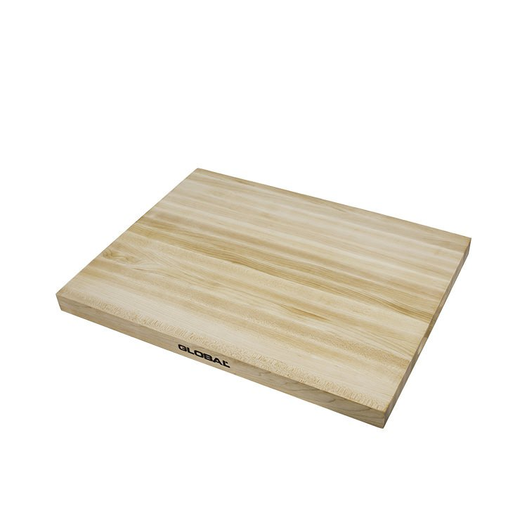 Global Maple Cutting Board 40x30x3cm