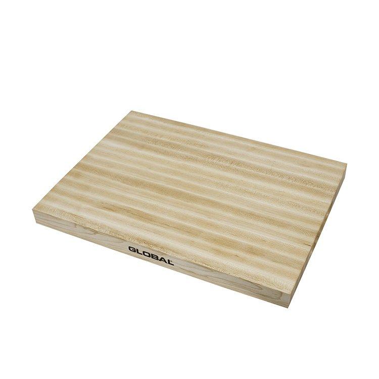 Global Maple Cutting Board 45x34x3cm
