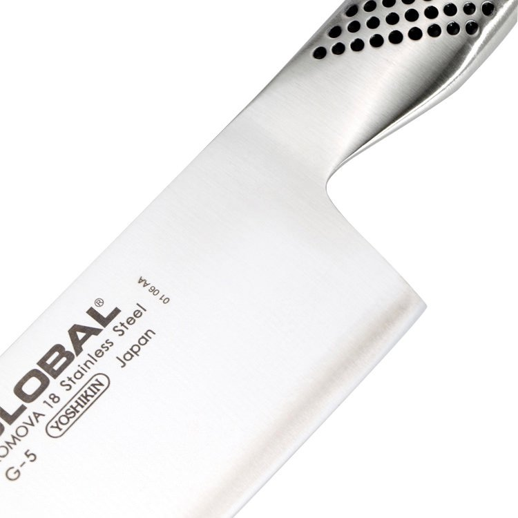 Global Nakiri Vegetable Knife 18cm G-5