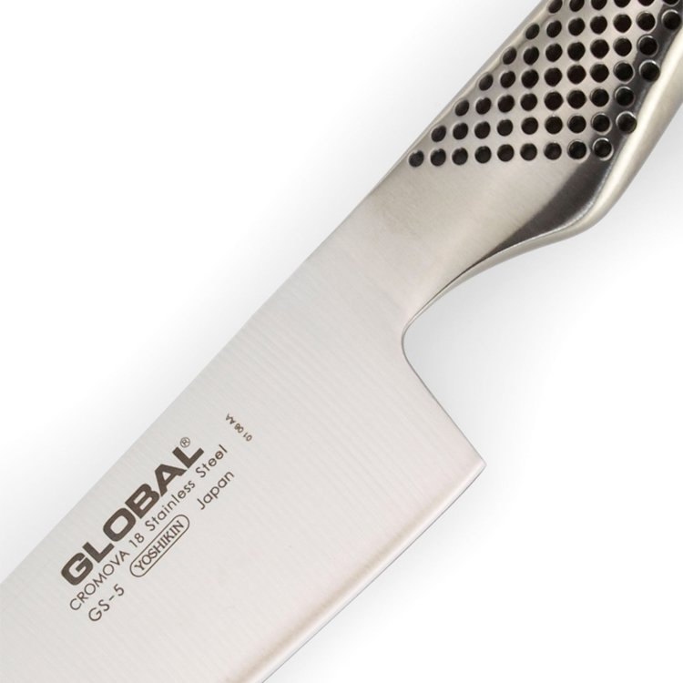 Global Vegetable Knife 14cm GS-5 image #2