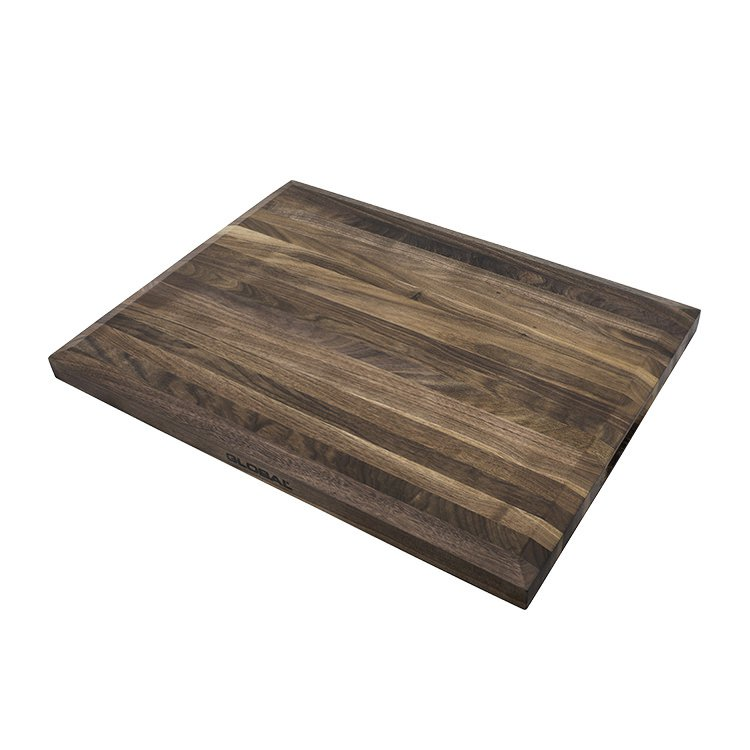 Global Walnut Cutting Board 51x38x4cm