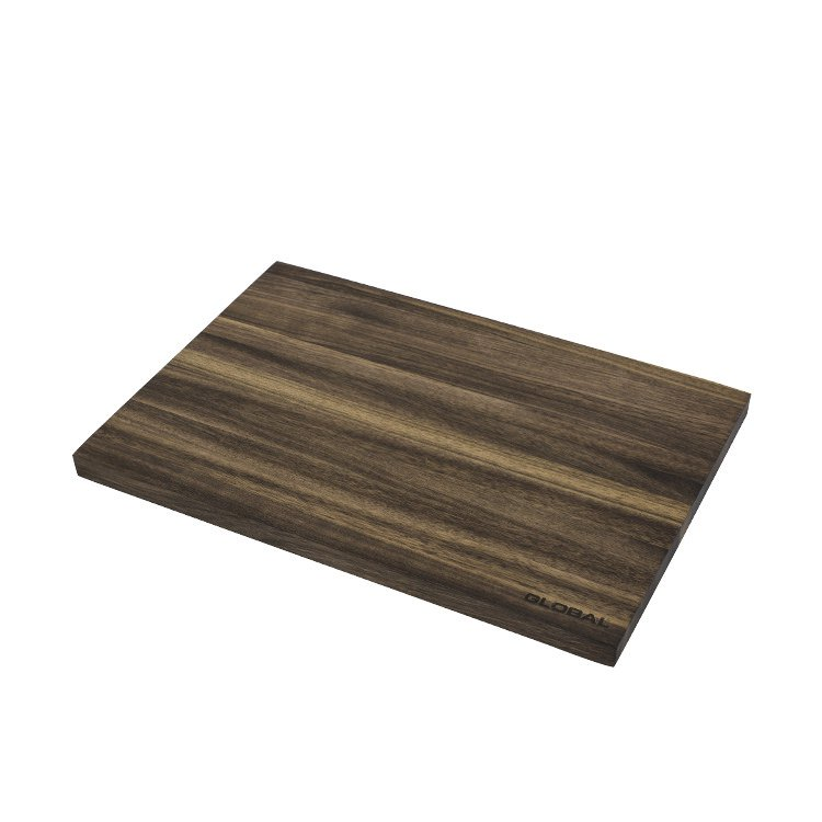 Global Walnut Prep Board 37x25x2cm