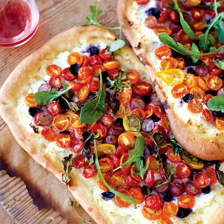 Handmade Pizza Workshop, Preston, 17 June 2018, 11am-12:30pm