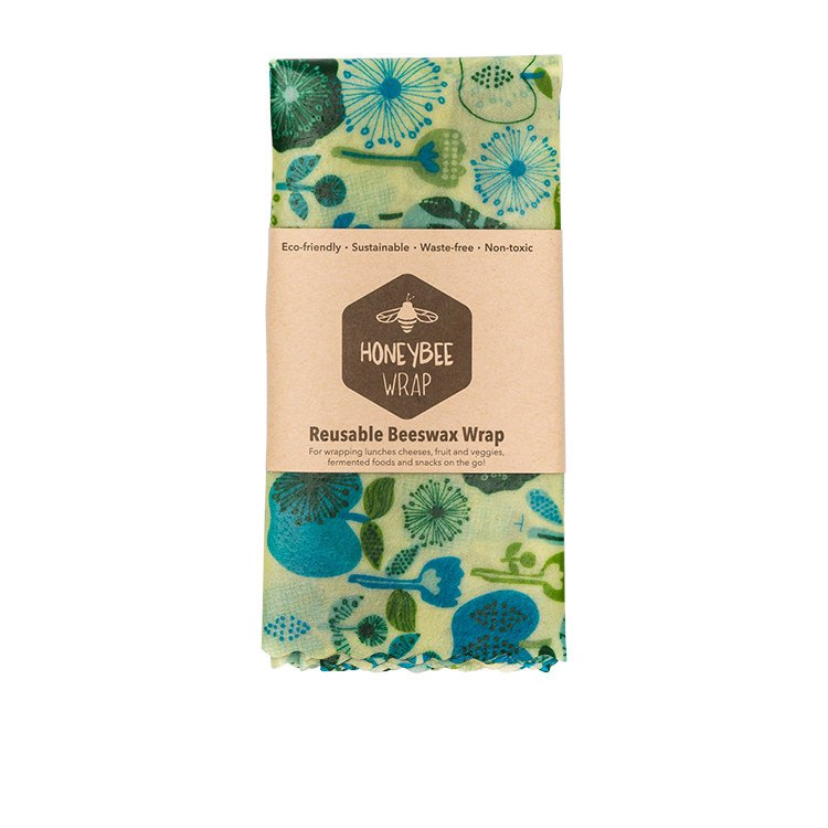 HoneyBee Wrap Reusable Beeswax Wrap Extra Large