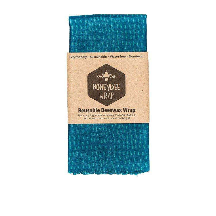 HoneyBee Wrap Reusable Beeswax Wrap Large