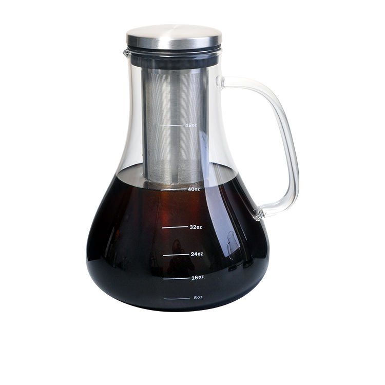 IconChef Cold Brew Coffee Maker 1.5L