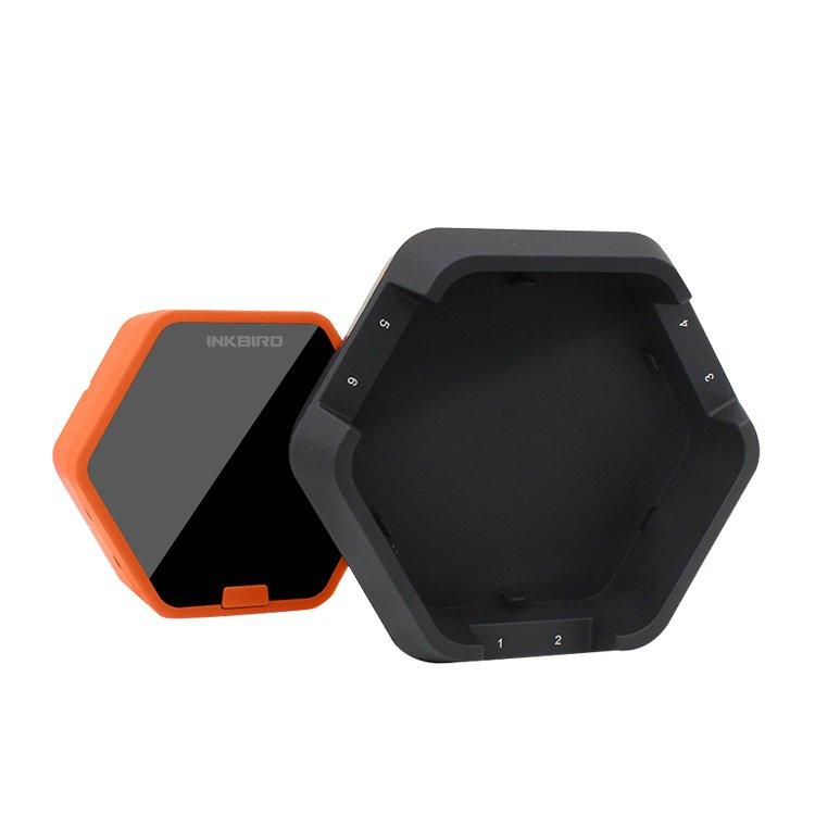 Inkbird IBT-6X Digital Bluetooth Wireless Thermometer 6 Probe image #4