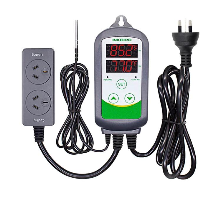 Inkbird ITC-308S Digital Dual Stage Temperature Controller