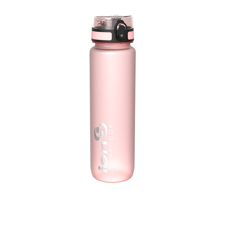 Ion8 Quench Water Bottle 1L Quartz