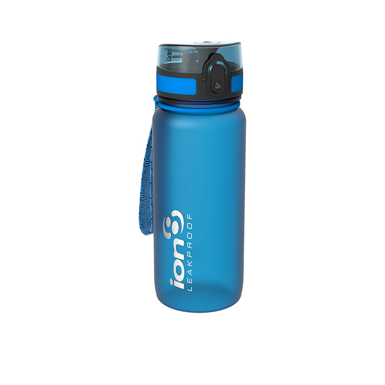 Ion8 Tour Water Bottle 750ml Blue