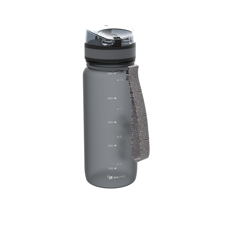Ion8 Tour Water Bottle 750ml Grey