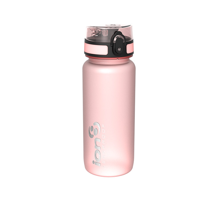 Ion8 Tour Water Bottle 750ml Quartz