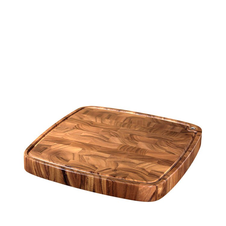 Ironwood Gourmet Carolina Chopping Board 45.7x45.7x5cm