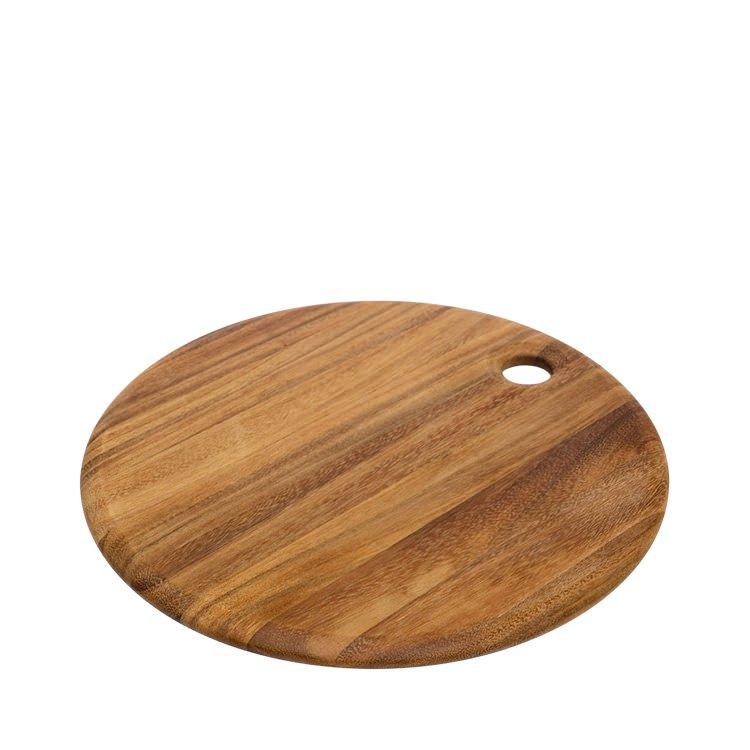 Ironwood Gourmet Cutting Board Circular 40cm