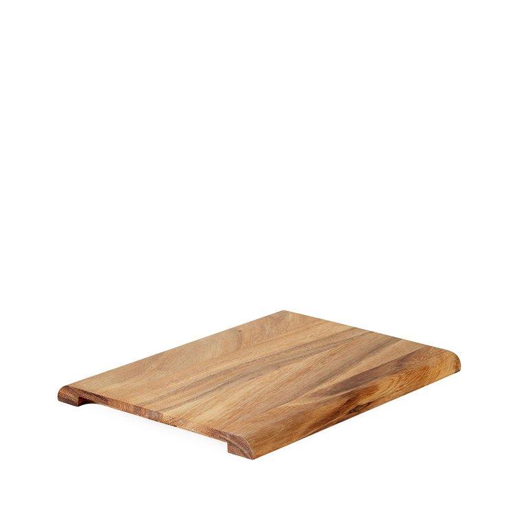 Ironwood Gourmet Medium Provincial Cutting Board