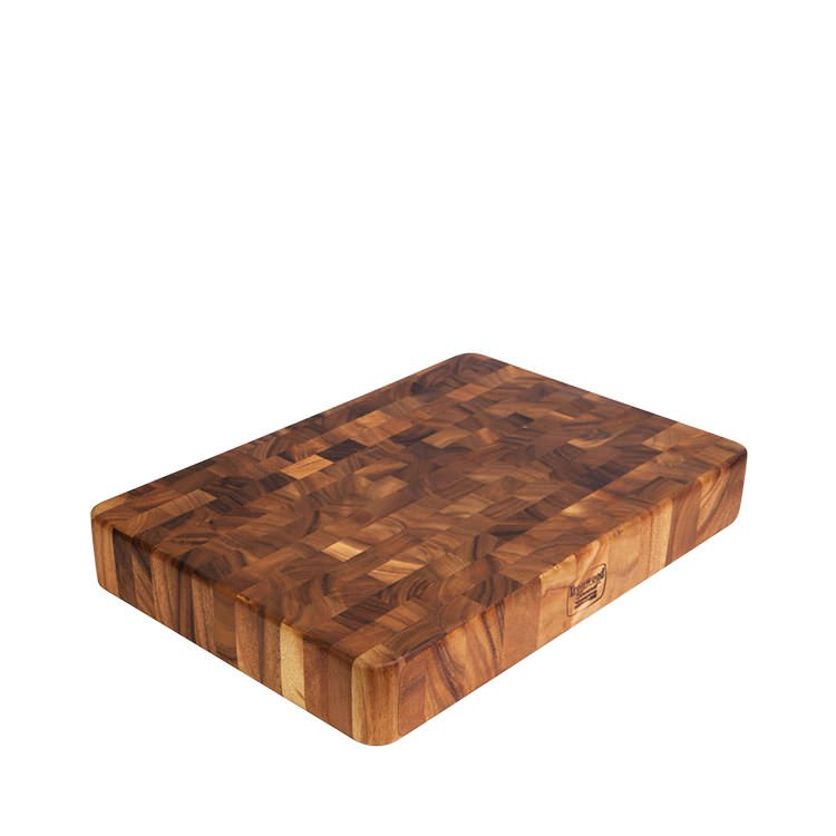 Ironwood Gourmet Thick End Grain Work Station 8cm