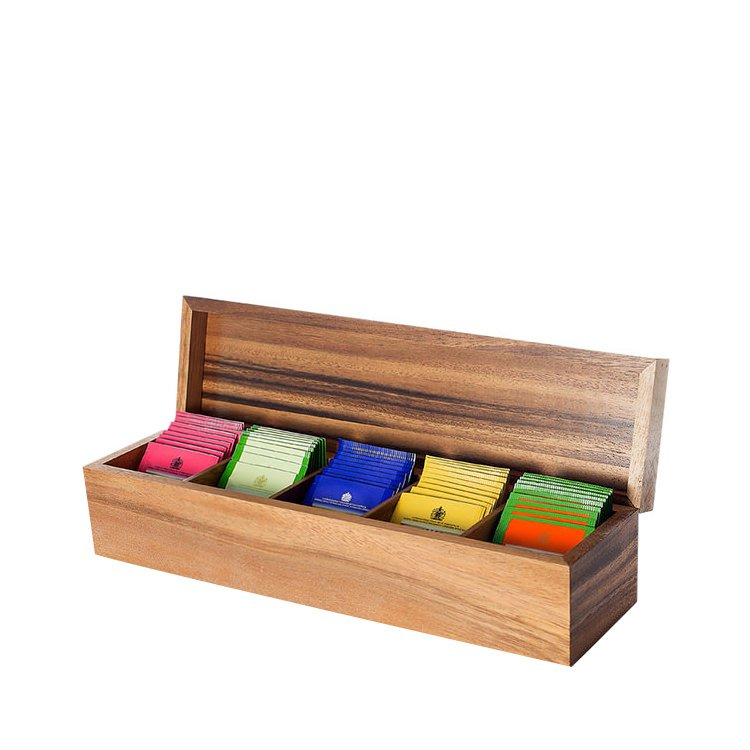Ironwood Gourmet Townhouse Tea Box Large