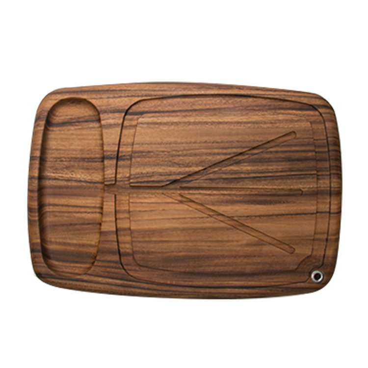 Ironwood Kansas City Carving Board 56x38x3.8cm