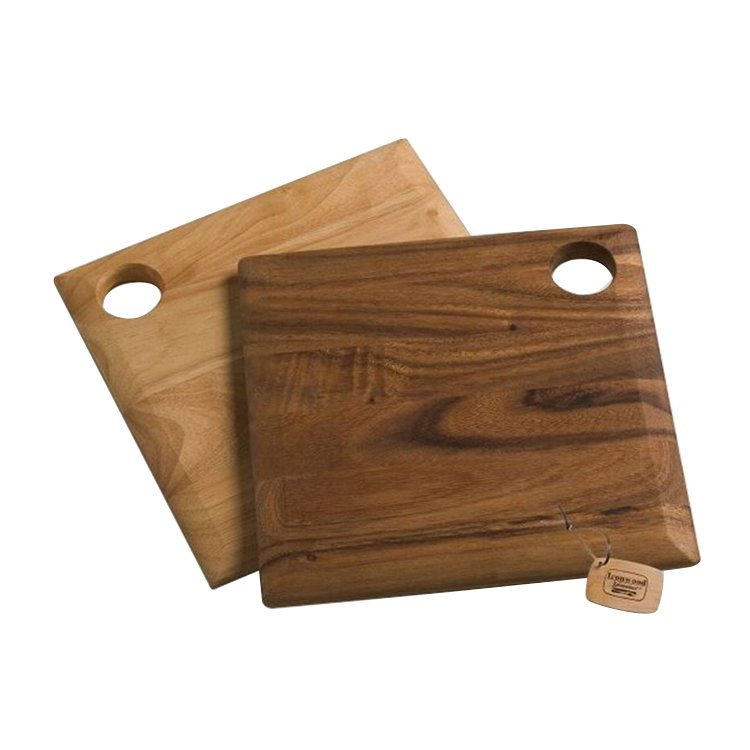 Ironwood Sandwich Boards Twin Pack 25x25x1.2cm